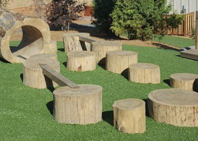 Natural Playgrounds 34