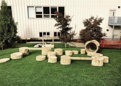 Natural Playgrounds 1